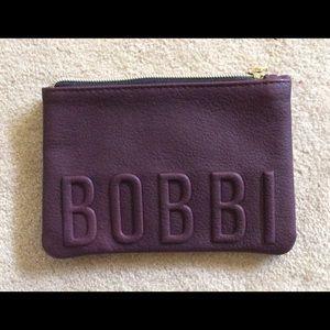 Bobbi Brown travel make-up coin pouch